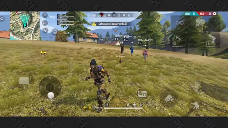 Top 5 Tips To Start Playing Free Fire Squad Ranked Mode