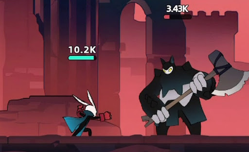 The Most Anticipated Hack & Slash Game 'Bangbang Rabbit' Is Releasing Soon For Mobile Devices.