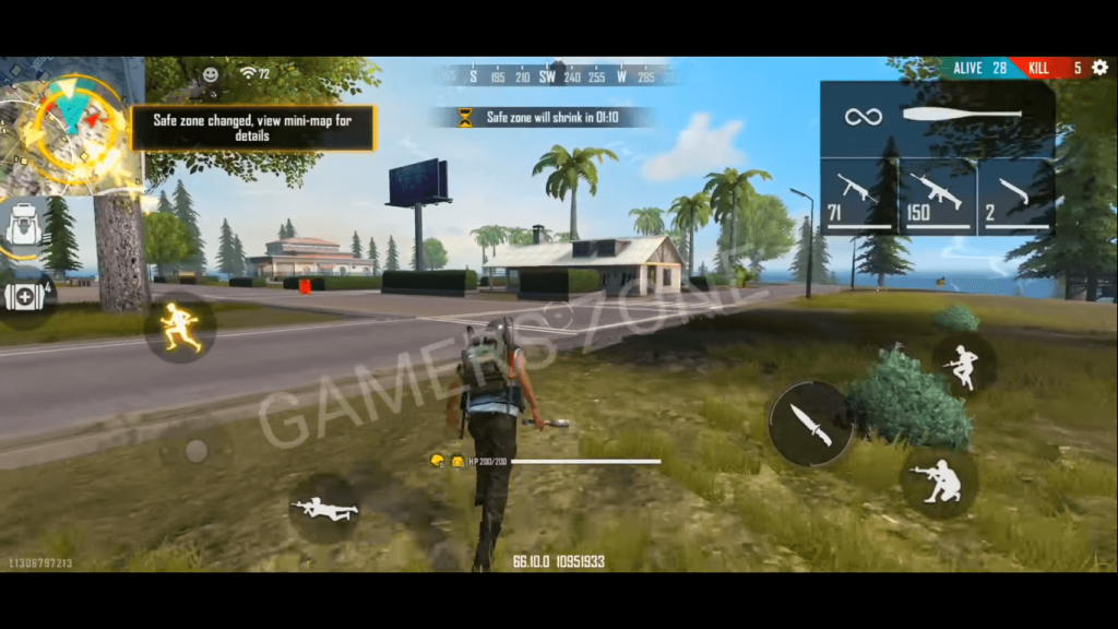 Free Fire OB24 Update Is Coming With Complete Bermuda 2.0 Map