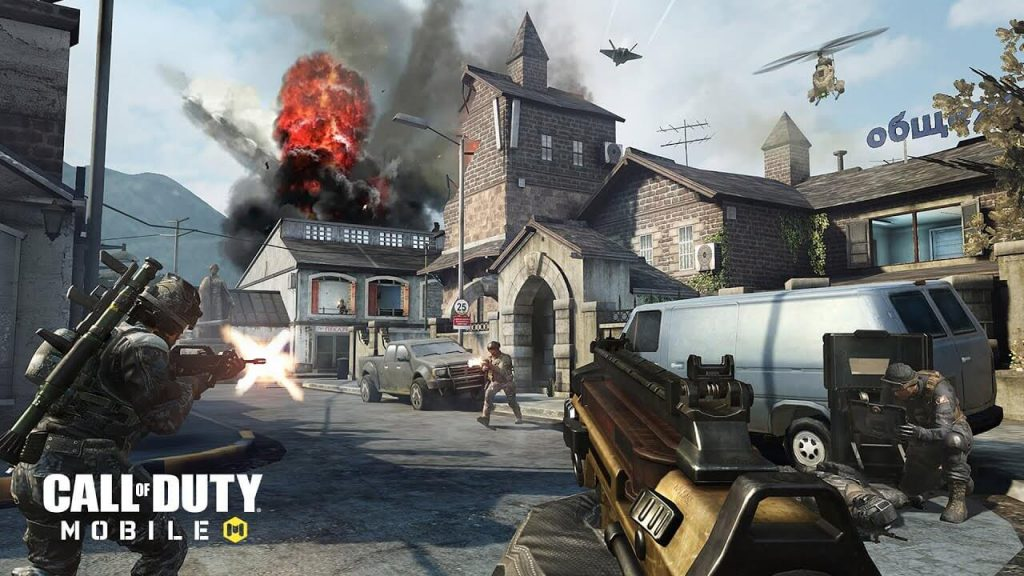 10 Call of Duty Mobile Tips for former PUBG Mobile players