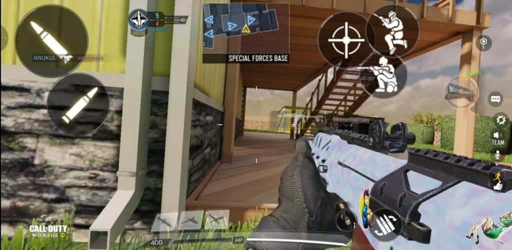 Call of Duty Mobile: Top 10 Multiplayer Mode Tips and Tricks