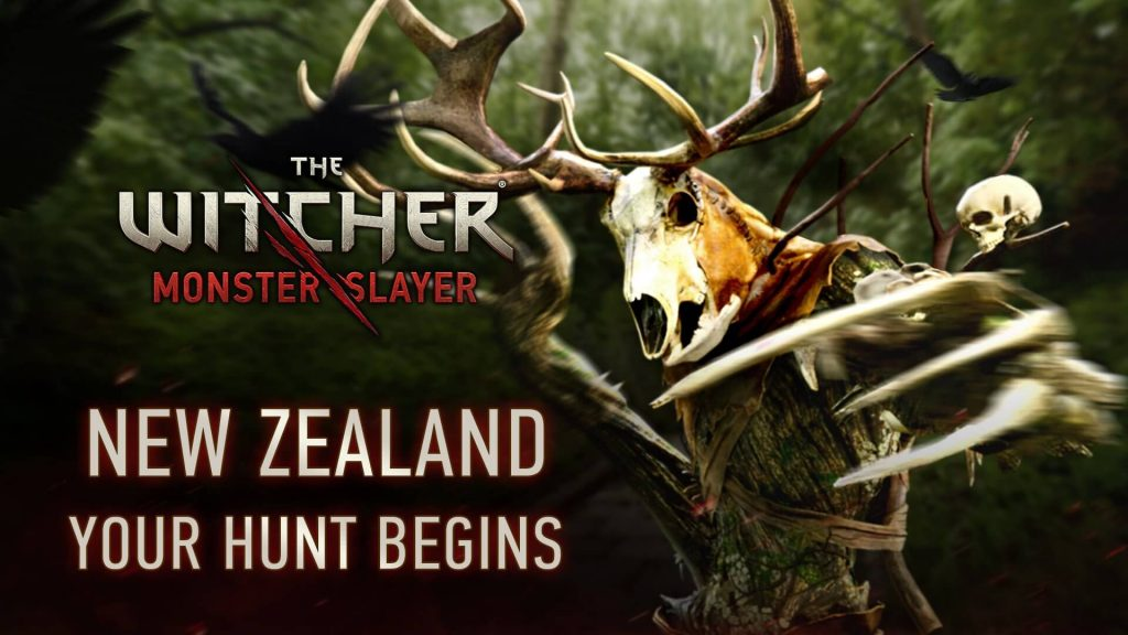 The Witcher: Monster Slayer Early Access Version Released