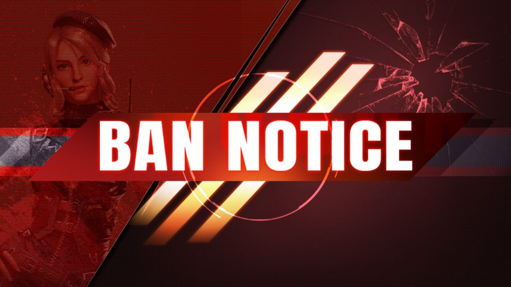 Hackers In Free Fire Will Be Banned Immediately After OB24 Update