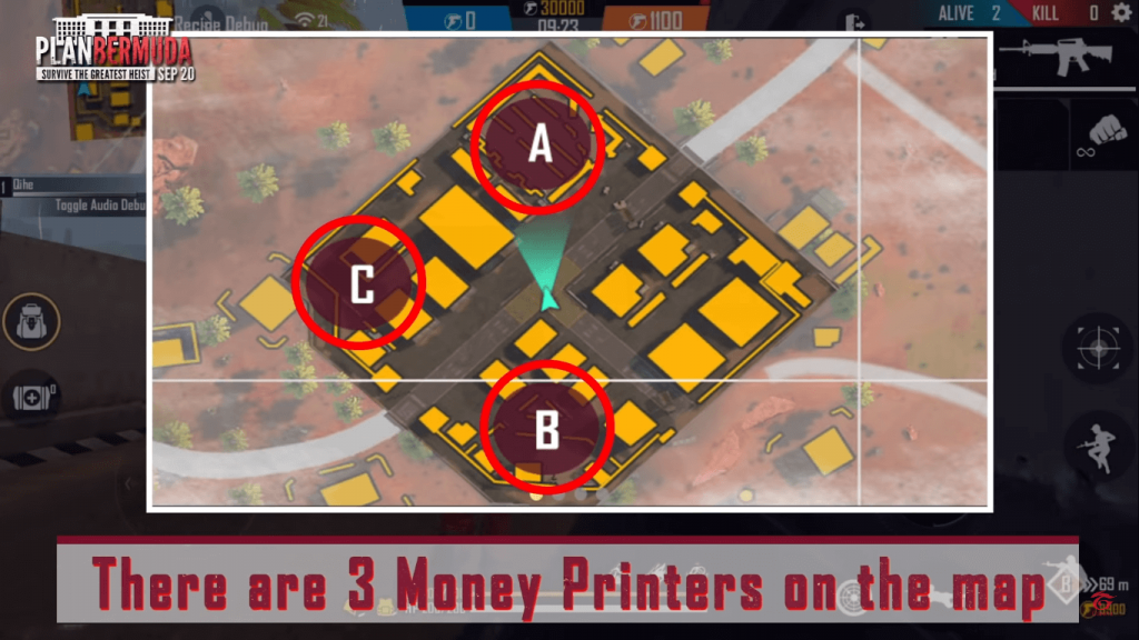 Free Fire New Money Heist Mode: Here Is How to Play?
