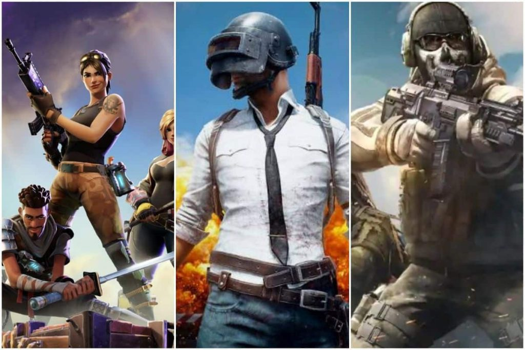 PUBG Mobile Rivals Get A Massive Surge In Downloads! What Are Those Games?