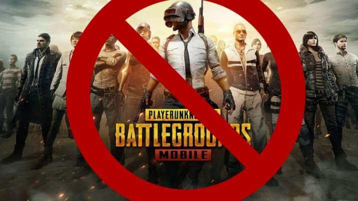 PUBG Mobile, Rules of Survival and Other 118 Apps Gets Banned in India