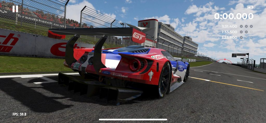 Project CARS GO Closed Beta Version Announced! Register Now