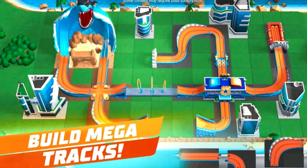 Hot Wheels Unlimited: Everything You Need To Know Of The Upcoming Game