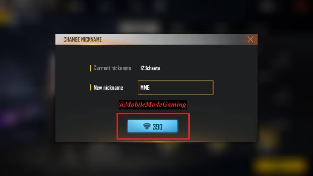 How to Get Free Name Change Card In Free Fire? - Change Your Name In Free Fire Without Diamonds