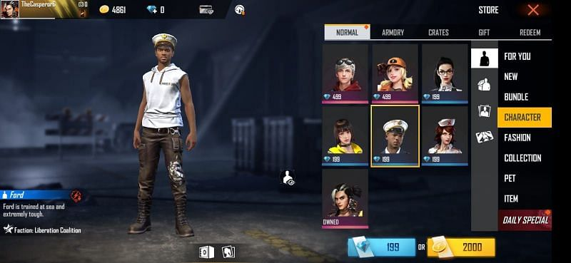 Can Garena Free Fire Be An Alternative to PUBG Mobile?