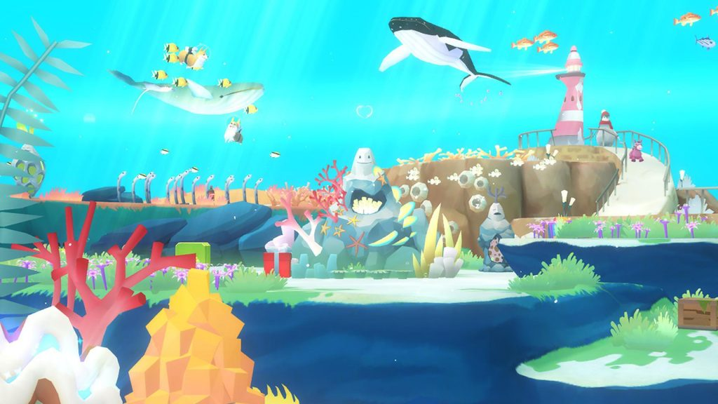 Abyssrium World: Tap Tap Fish Arrives on Android, iOS Release To Follow