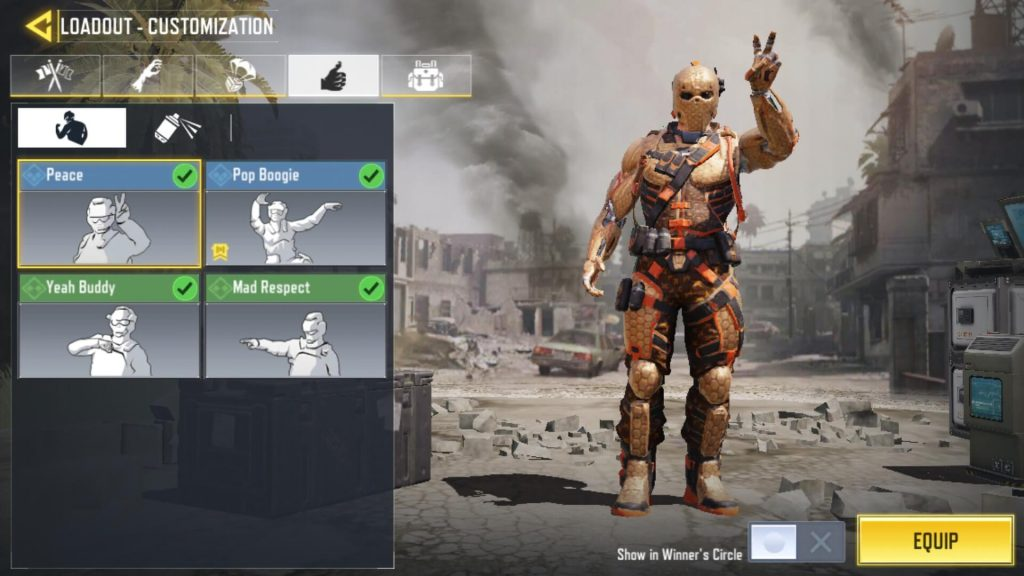 Call of Duty Mobile: Free Redeem Codes of 2020