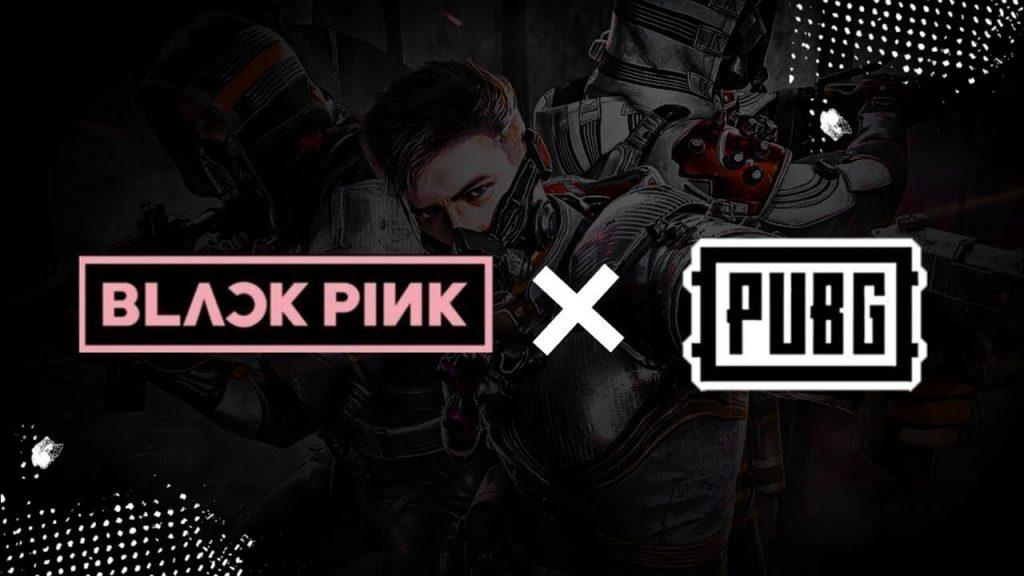 PUBG Mobile × Blackpink: Comprehensive Collaborative Event Details