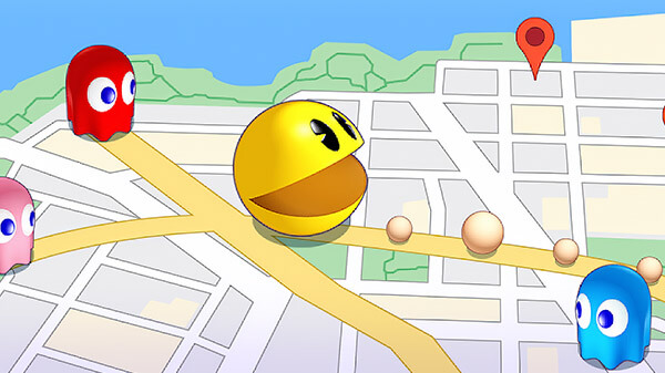 Pac Man Geo receives mixed first impressions on release