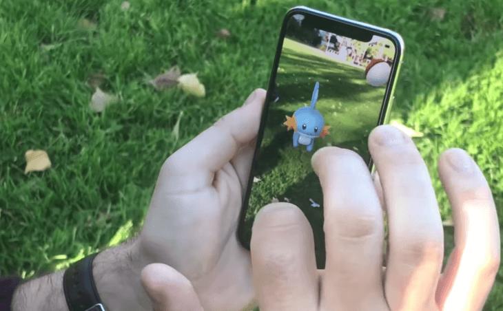 Niantic to Make Huge Changes To Pokémon GO Starting October