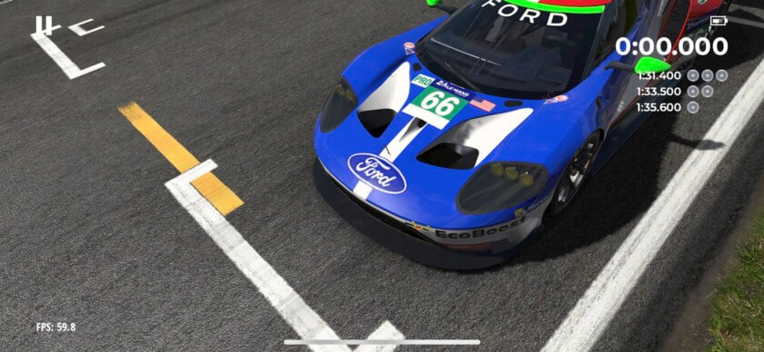 Streamlined One Touch Racing Speeds To Mobile With Project Cars Go - Now in Closed Beta