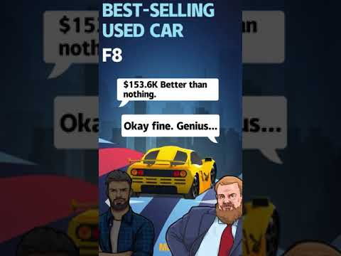 Used Car Dealership Tycoon - Guide For Beginners