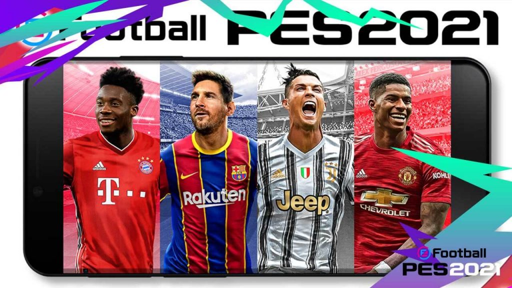 eFootball PES 2021 First Impressions
