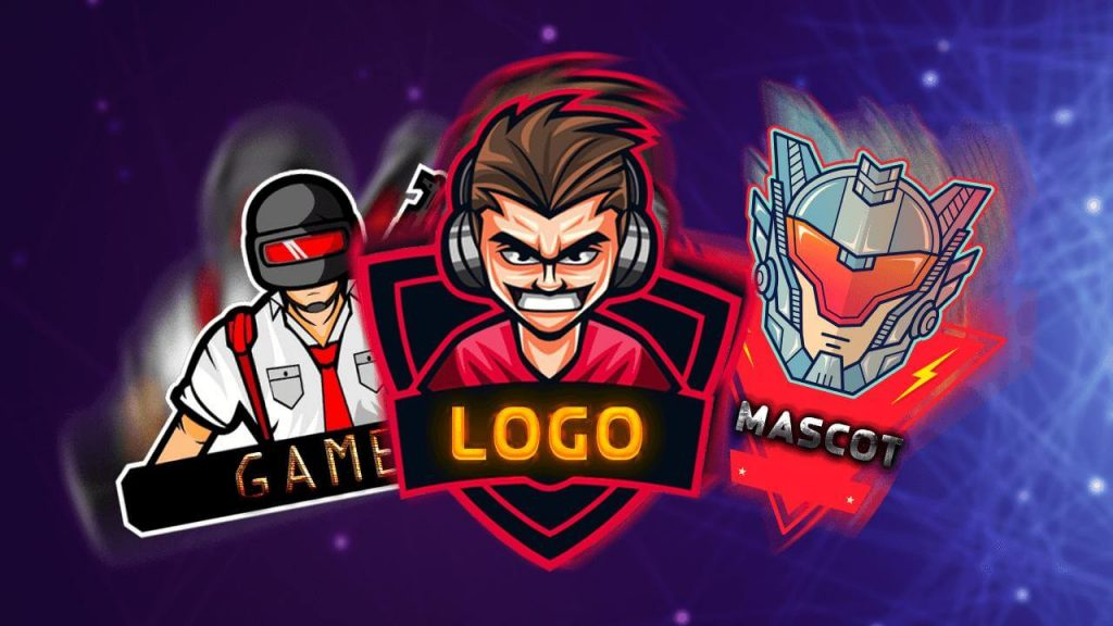 Logo Maker for Creating your Gaming Logo