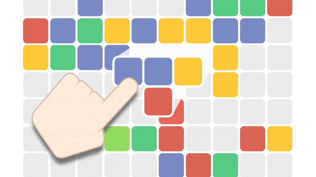 1010! Color - Honest Mobile Game Review