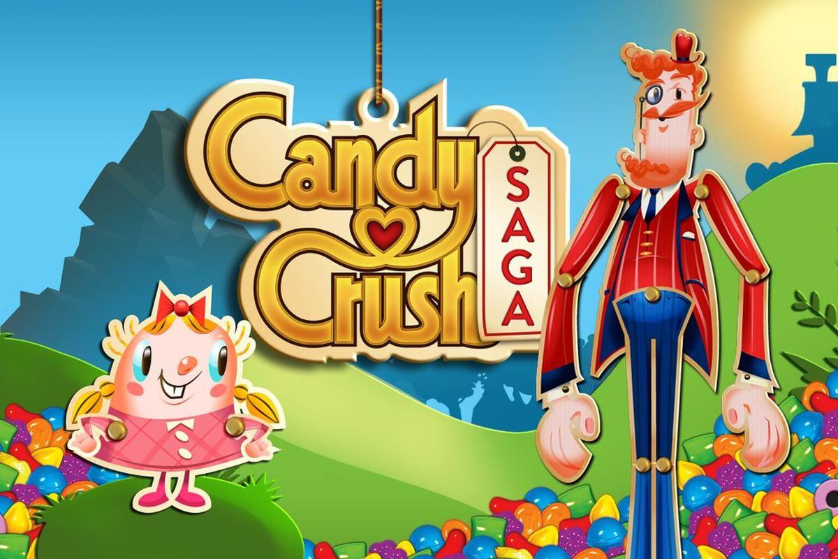 Candy Crush - How to Get Gold Bars