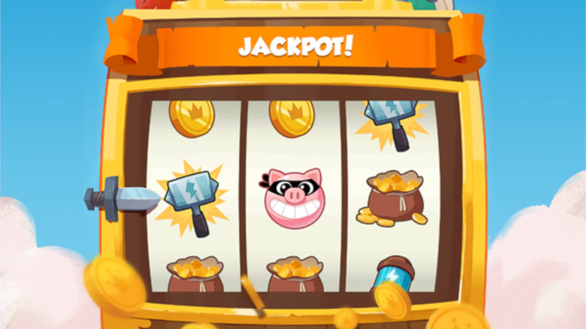 Learn How to Get Free Spins in Coin Master