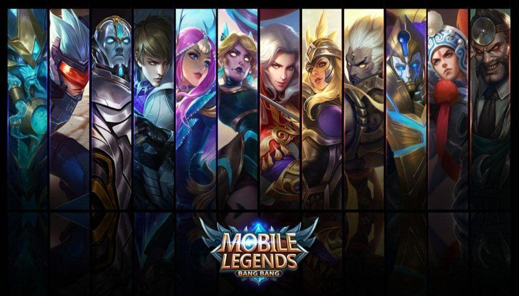 Learn How To Get Free Diamonds In Mobile Legends