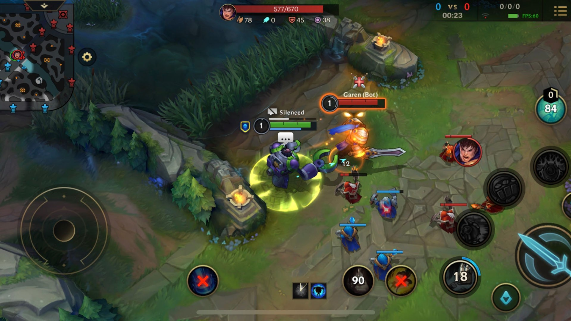 How To Get Blue Motes In League Of Legends: Wild Rift