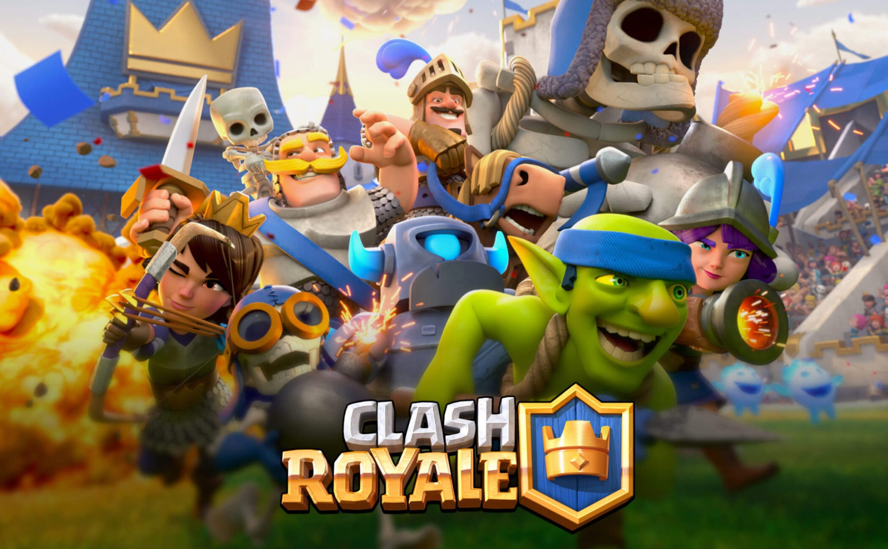 How To Get Free Gems On Clash Royale