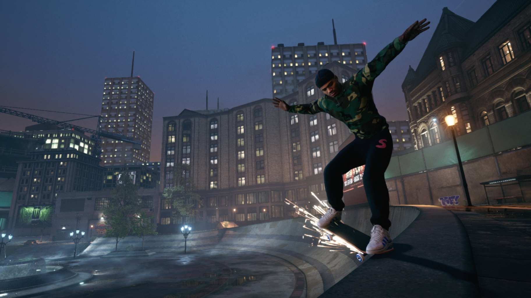 Learn How To Get Rewards On Tony Hawk's Pro Skater 1 And 2
