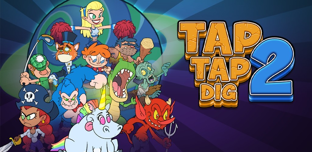 Learn How to Receive Tap Tap Dig 2: Idle Mine Sim Bonuses