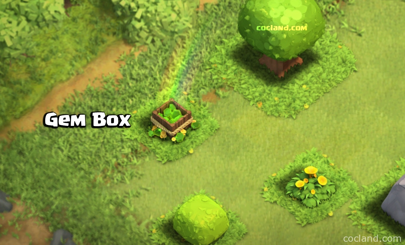 Clash of Clans – How to Get Free Gems