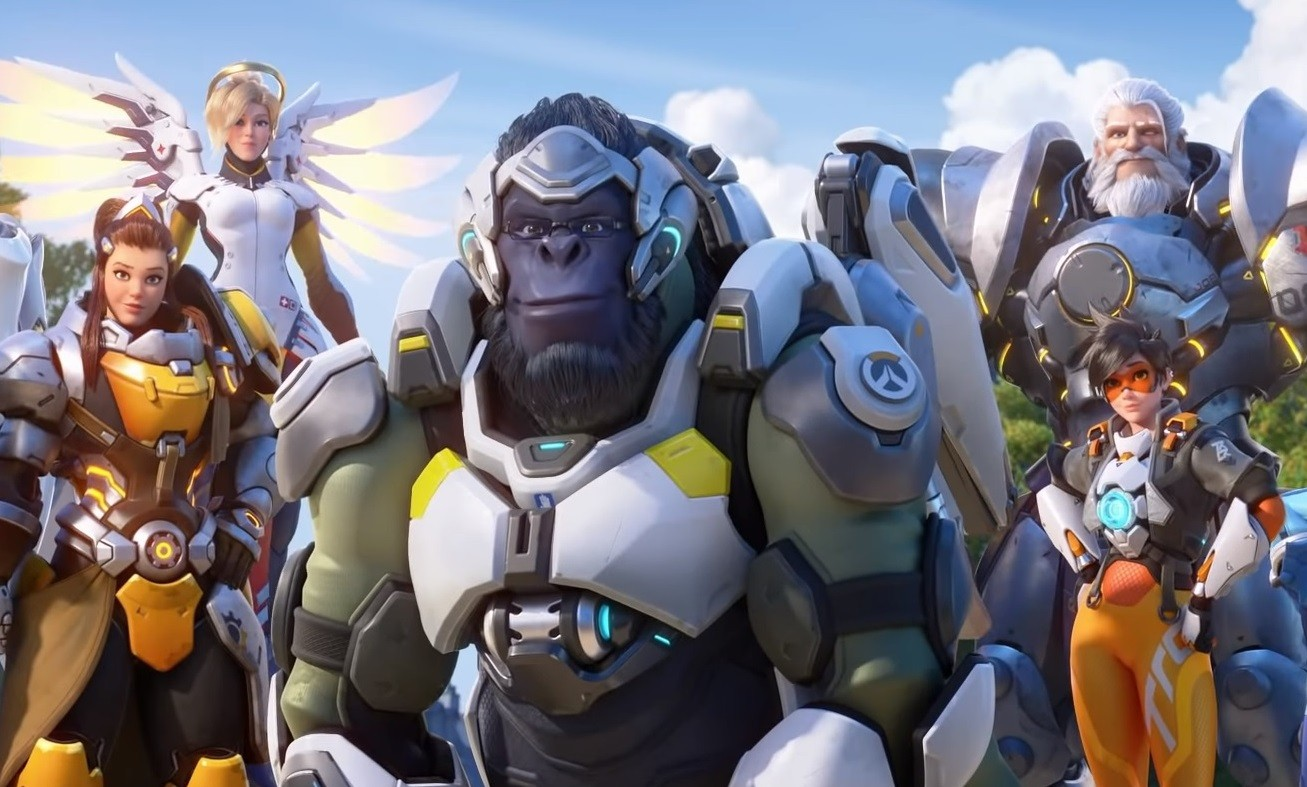 Essential Tips For Playing Overwatch: The Beginner's Guide