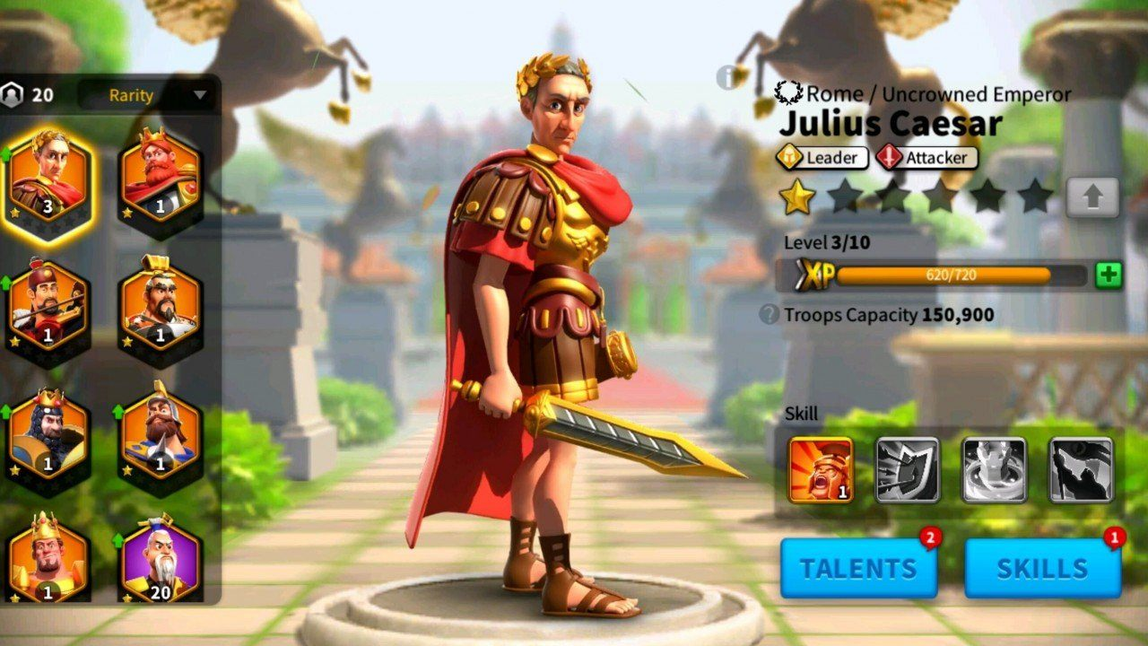 How to Get Free Gems in Rise of Kingdoms