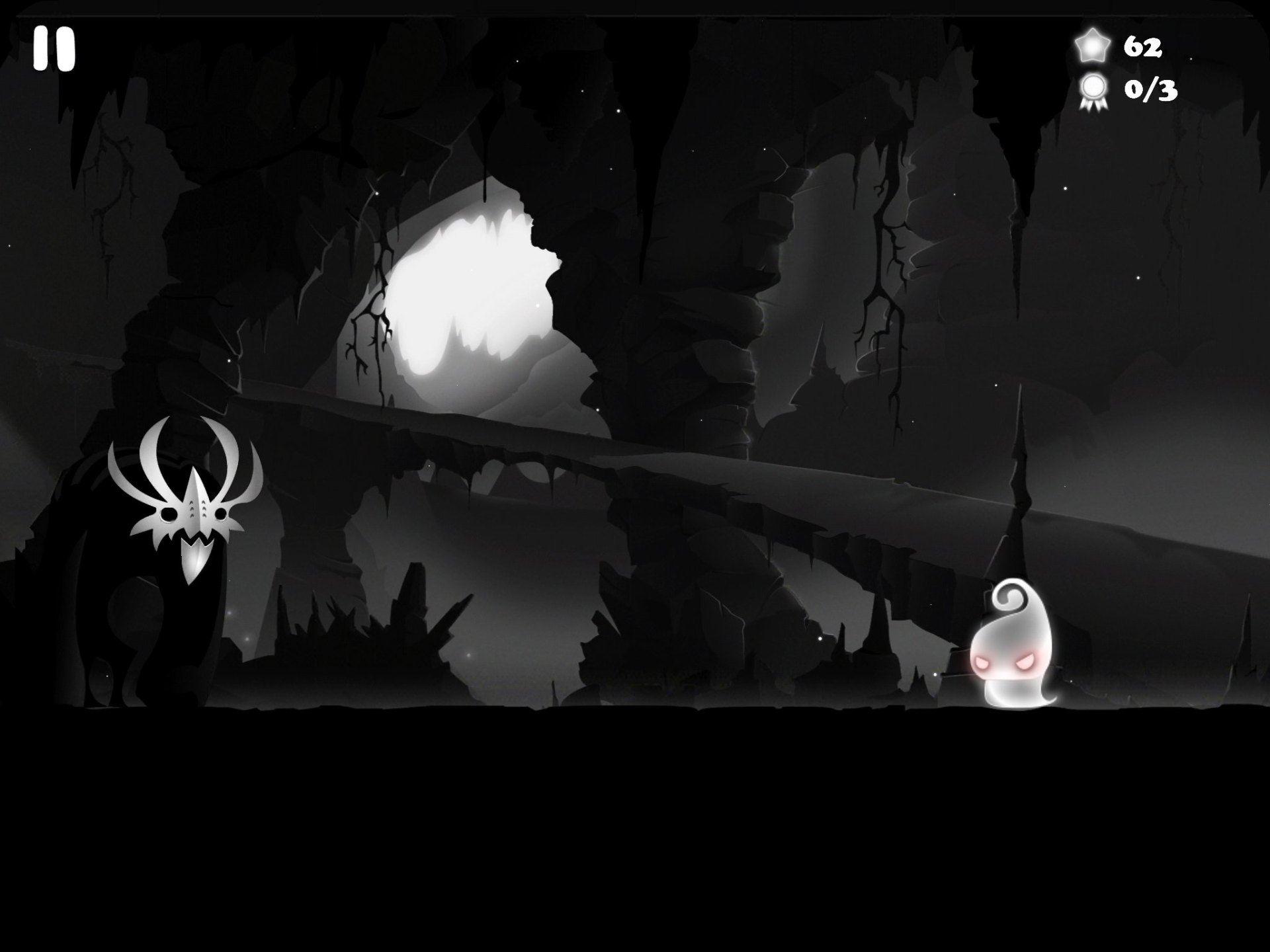 See 5 Games that Are Played in Black and White