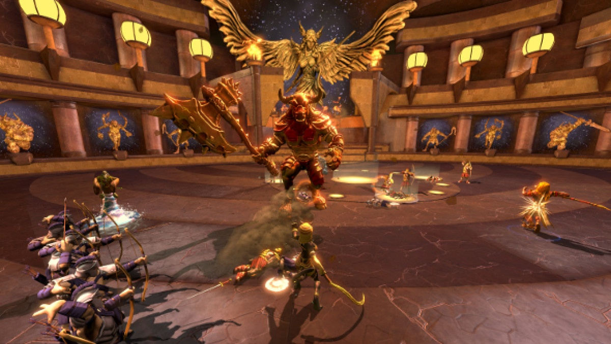 Play Smite Online: How To Earn Favor And Gems