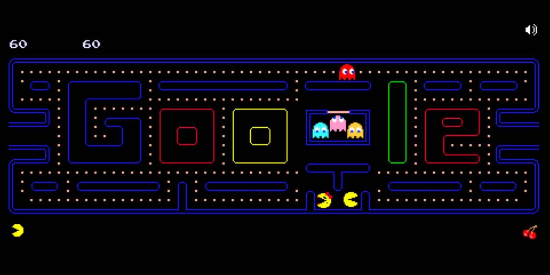 How to Play the Popular Google Doodle Games