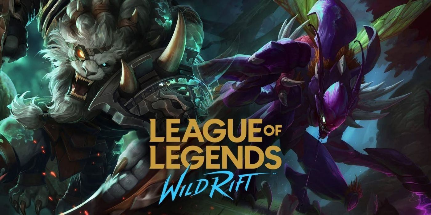 How to Get Skins on League of Legends: Wild Rift – Mobile Mode Gaming