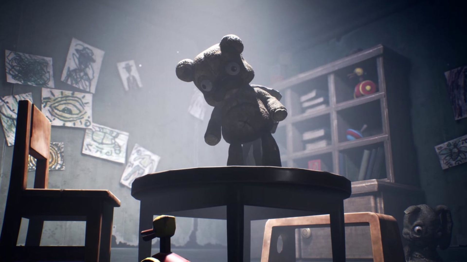 A Guide To Playing Little Nightmares II