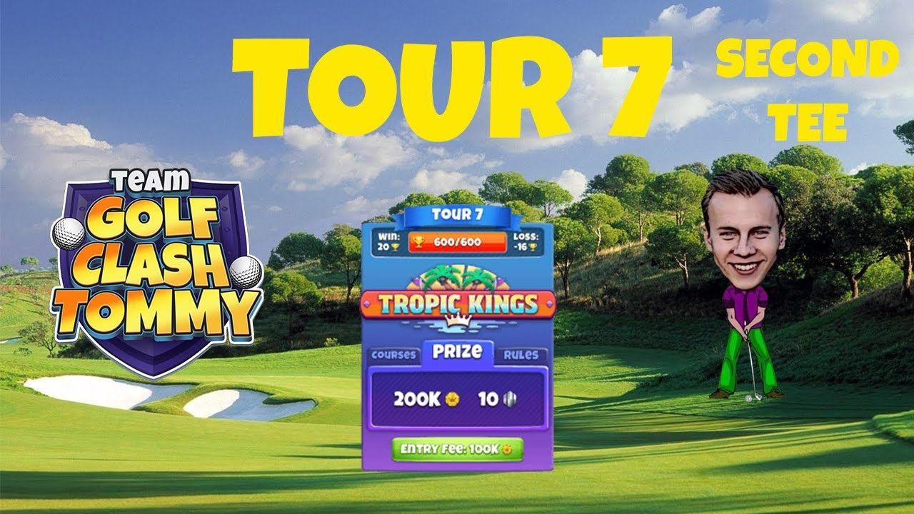 See How to Get Gems in Golf Clash