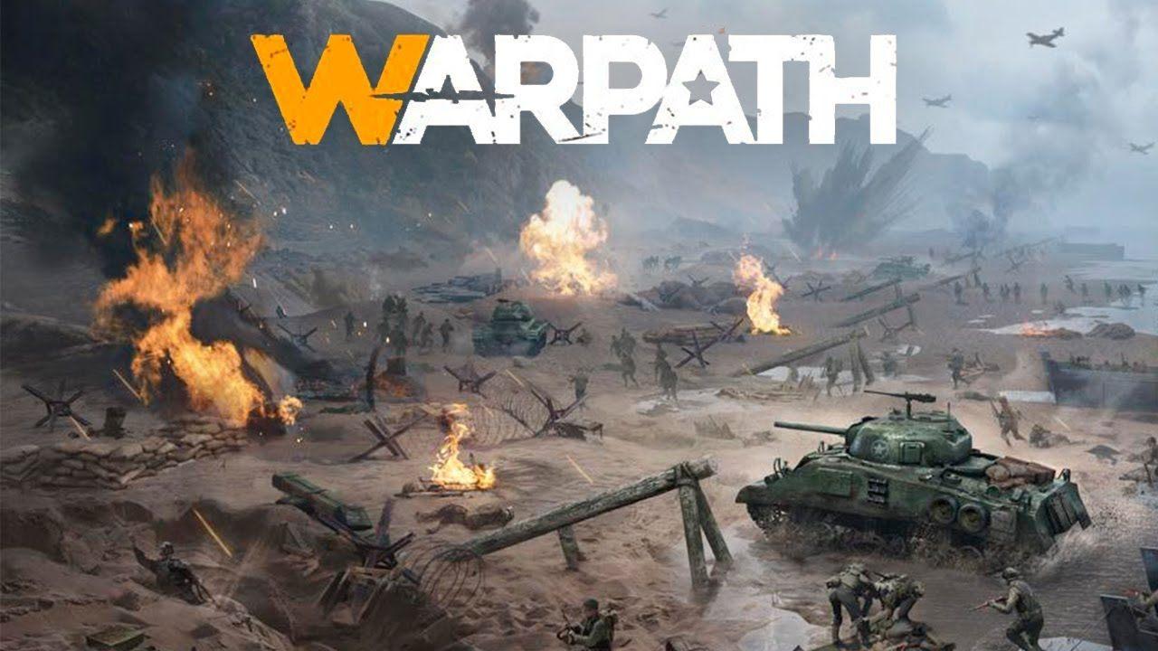 Warpath - How to Get Coins