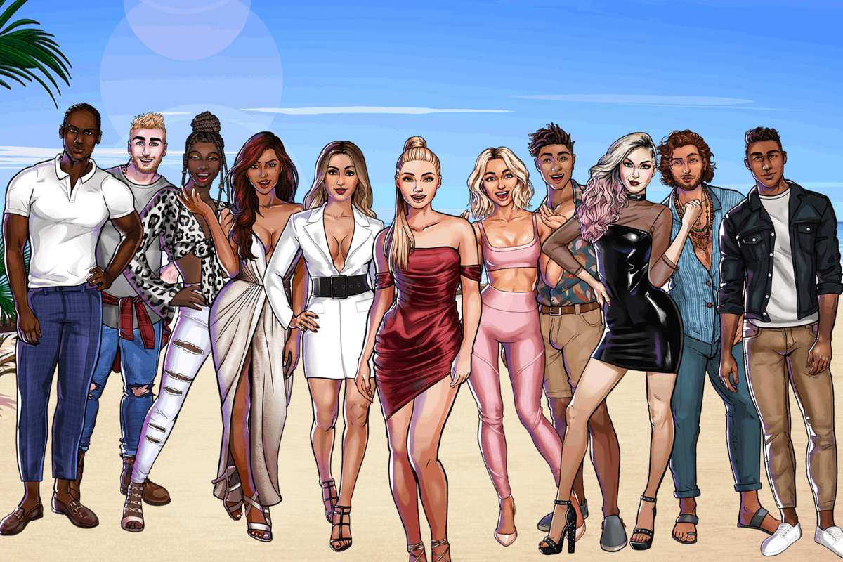 Love Island The Game - How To Get Free Gems