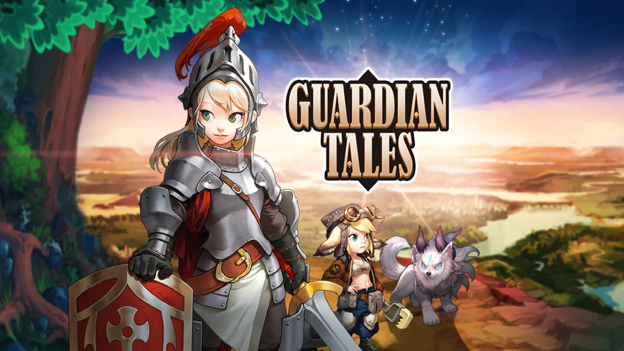 Guardian Tales - How To Get Free Coins
