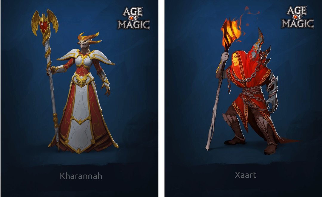 Age of Magic - See How to Get Gold