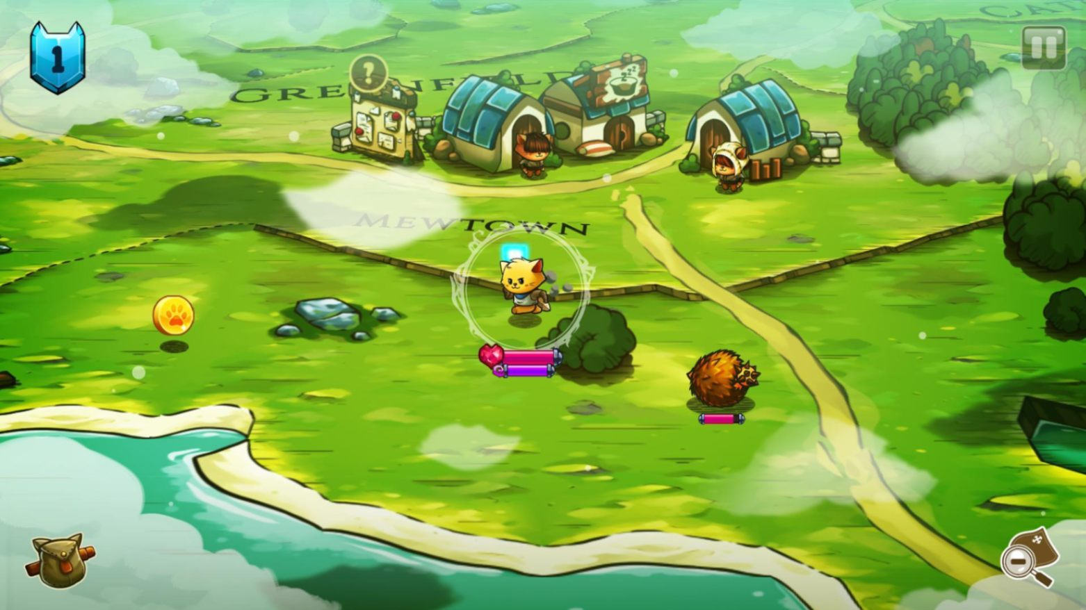 Discover How To Get Coins In Cat Quest