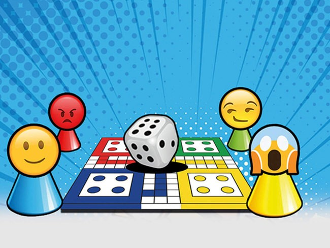 Find Out How To Get Rewards In Ludo Party