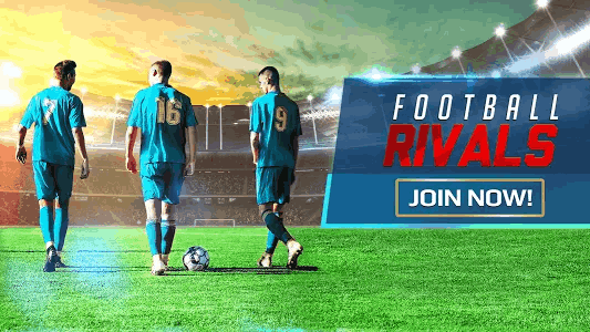 Football Rivals - How To Get Energy And Gold