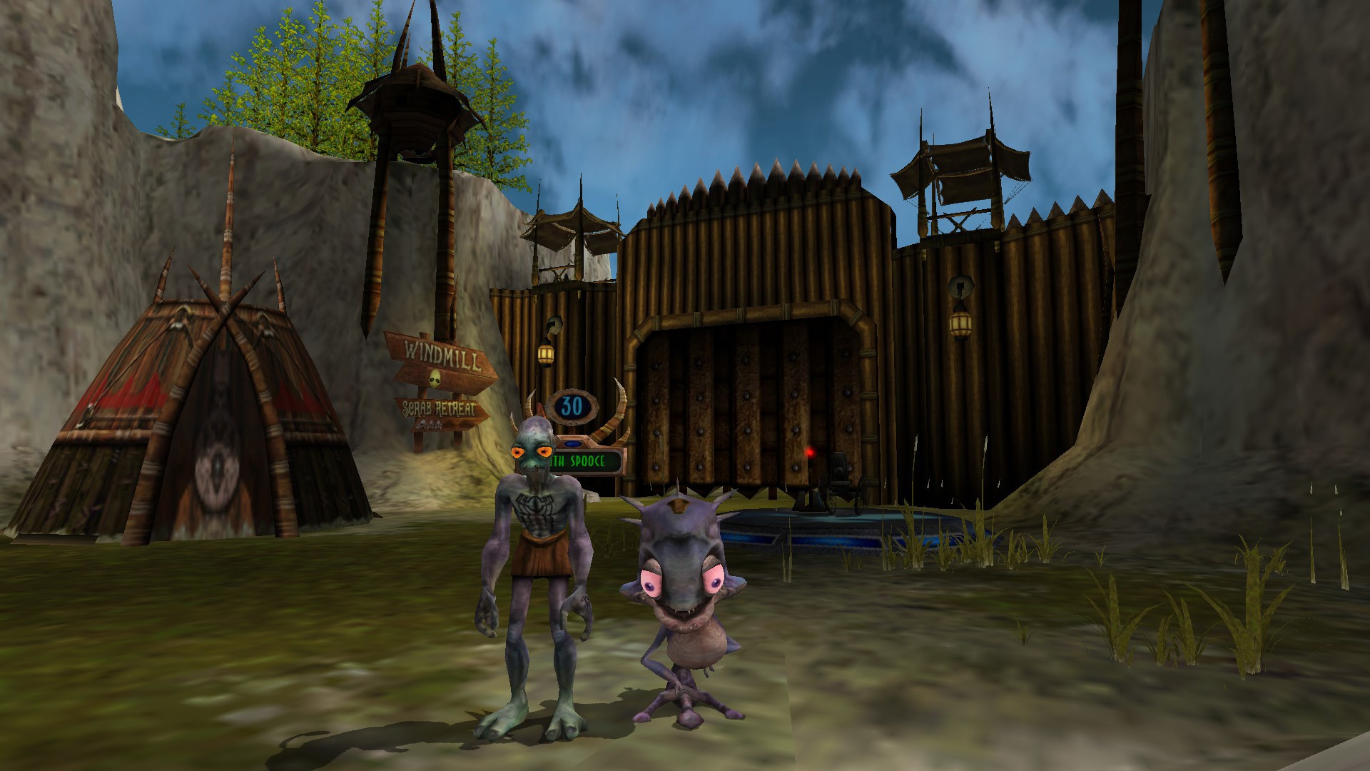 Oddworld: Munch's Oddysee - Learn How To Get Money