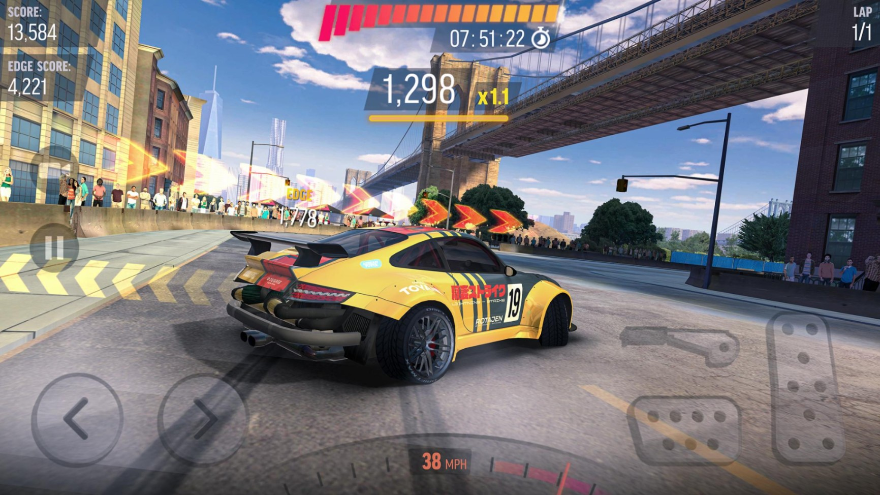 Drift Max Pro - Learn How To Get Money