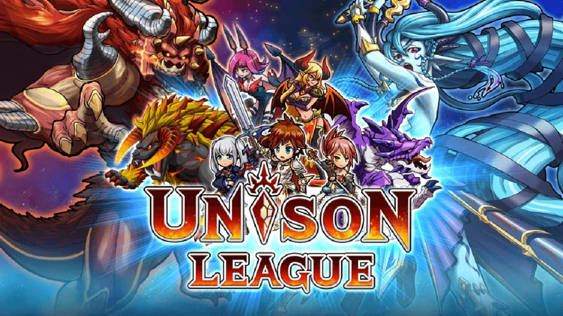 Unison League - See How To Get Coins